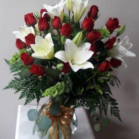 Arreglo Floral Vendido
