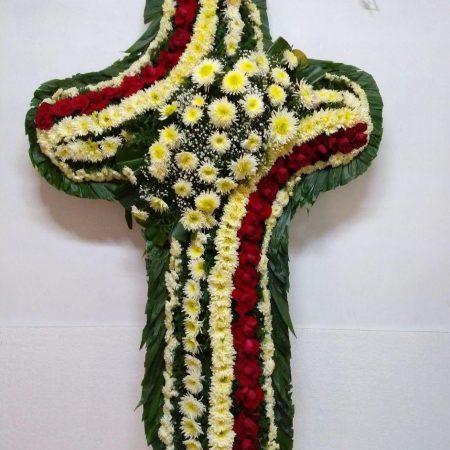 Cruz Fúnebre Grande