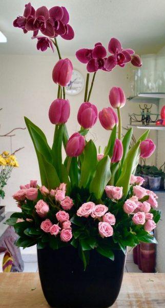 Envío Flores Naucalpan